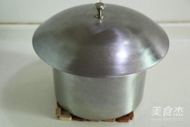 自制内酯豆腐怎么煸