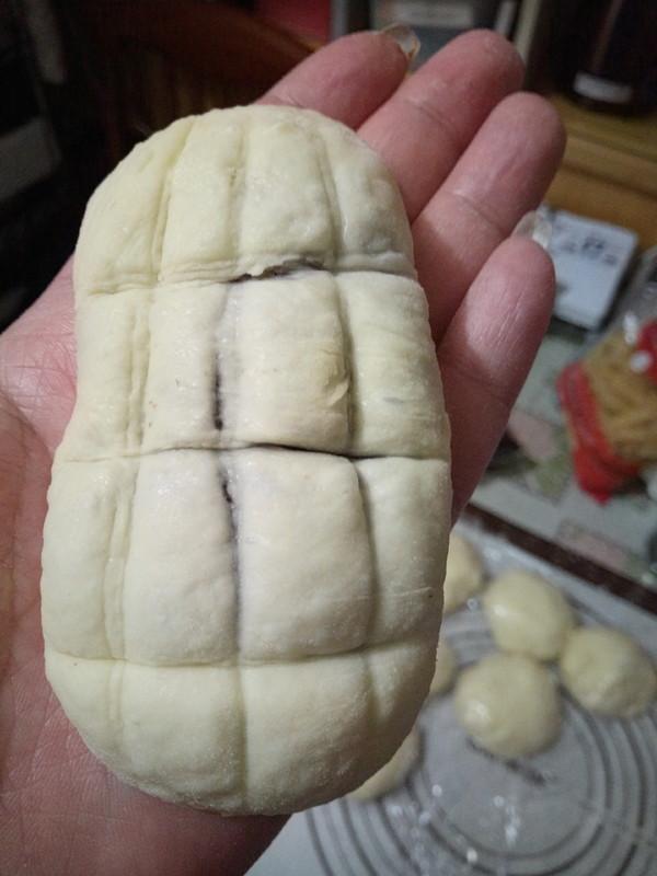 豆沙小面包怎样炒