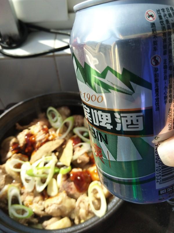 啤酒炖鸭怎样煮