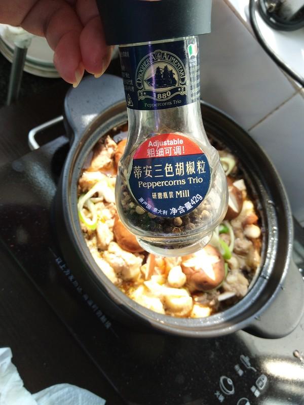 啤酒炖鸭的制作