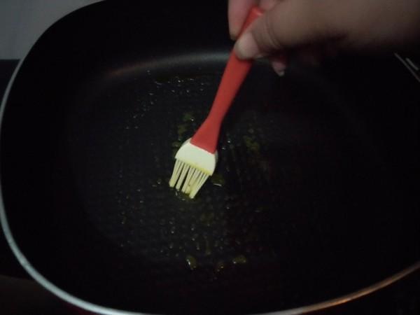 蛋包煎饺的家常做法