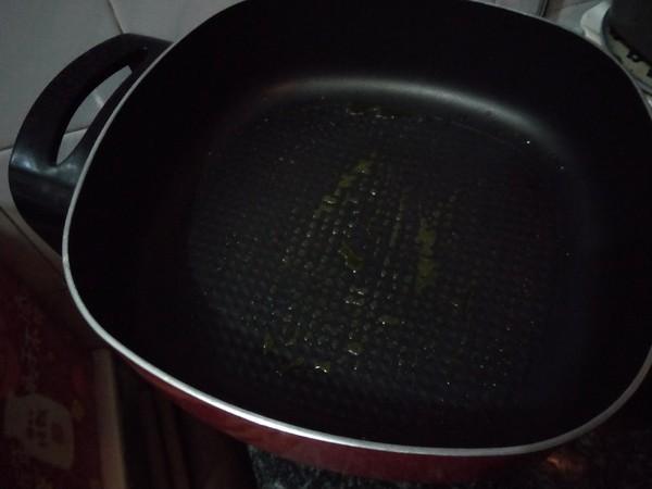 蛋包煎饺的做法图解