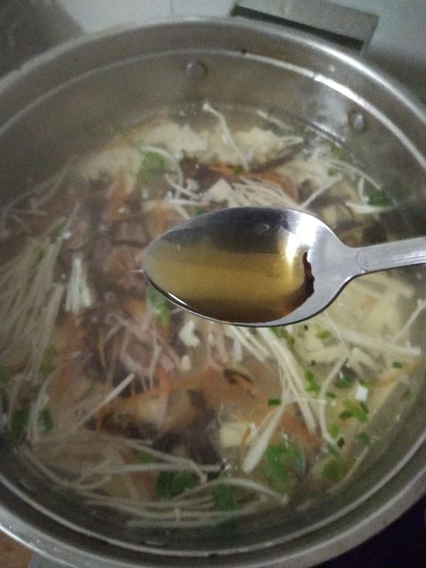 酸辣汤怎么炒