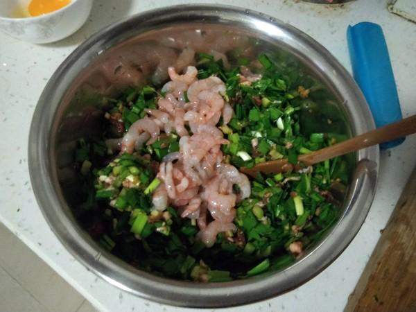 虾三鲜水饺怎么煮