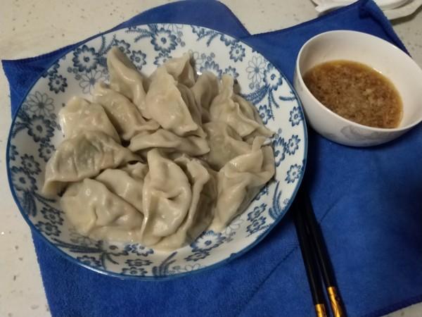 虾三鲜水饺的做法大全