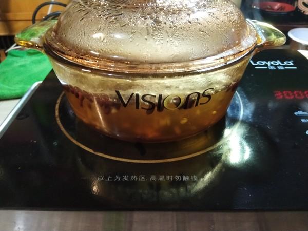 鲜味腊八粥怎么吃