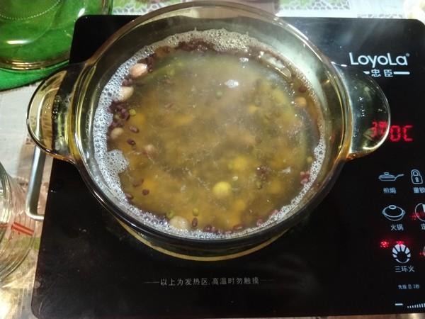 鲜味腊八粥的家常做法
