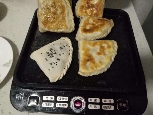千层牛肉饼怎样煮