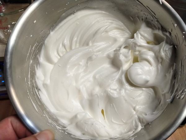 抹茶玫瑰蛋糕卷怎么做