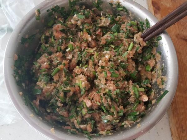 鱼三鲜水饺怎么煮