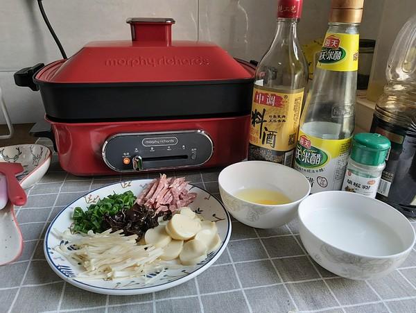 酸辣汤的做法大全