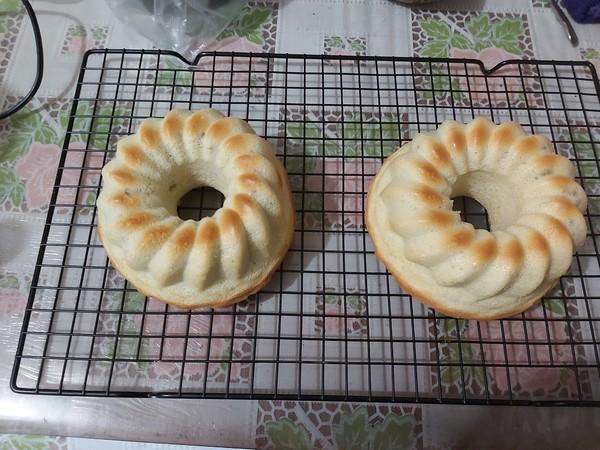 香蕉戚风蛋糕怎样做