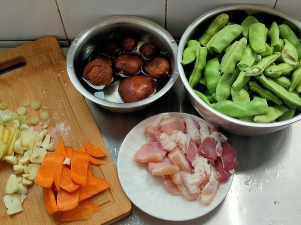 五花肉炖油豆的做法大全