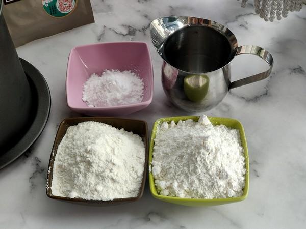 抹茶肉松豆沙酥的超详细做法,中秋超有面儿,高端大气上档次的做法大全