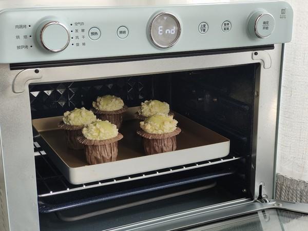 牛油果玛芬蛋糕怎么煮