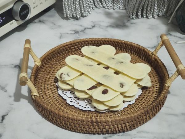 零失败的麻薯手指饼,在家轻松制作!怎么吃