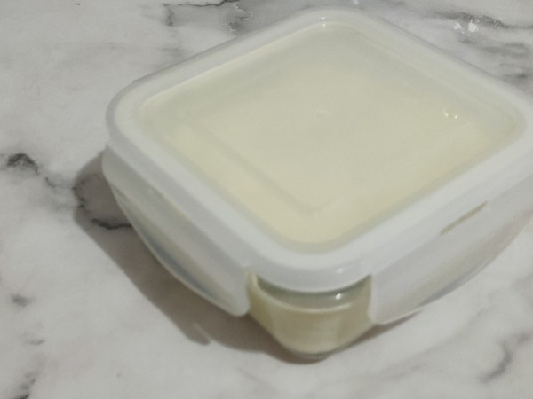 今天牛奶不喝咬着吃︱软嫩Q弹超赞的哟!的家常做法