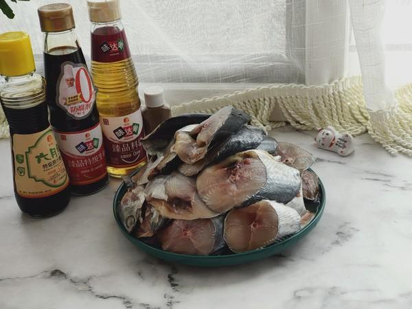 海边人必须的新年菜,熏鲅鱼,做法简单又好吃!的做法大全