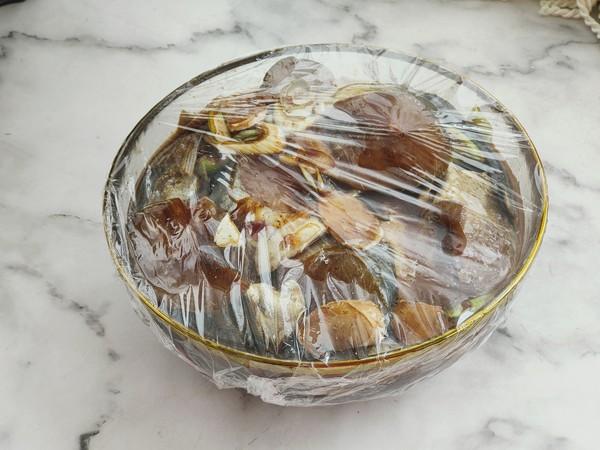 海边人必须的新年菜,熏鲅鱼,做法简单又好吃!的家常做法