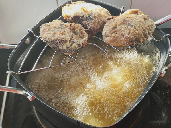 海边人必须的新年菜,熏鲅鱼,做法简单又好吃!怎么炒