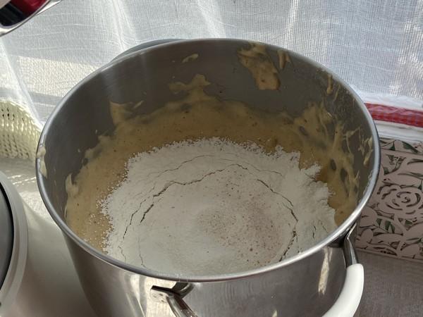 让你念念不忘的金丝枣糕,松软香甜巨好吃!怎么做