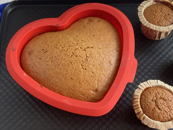 让你念念不忘的金丝枣糕,松软香甜巨好吃!怎么煸