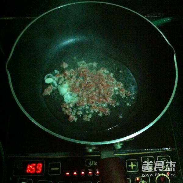 土豆片炒青椒的做法图解