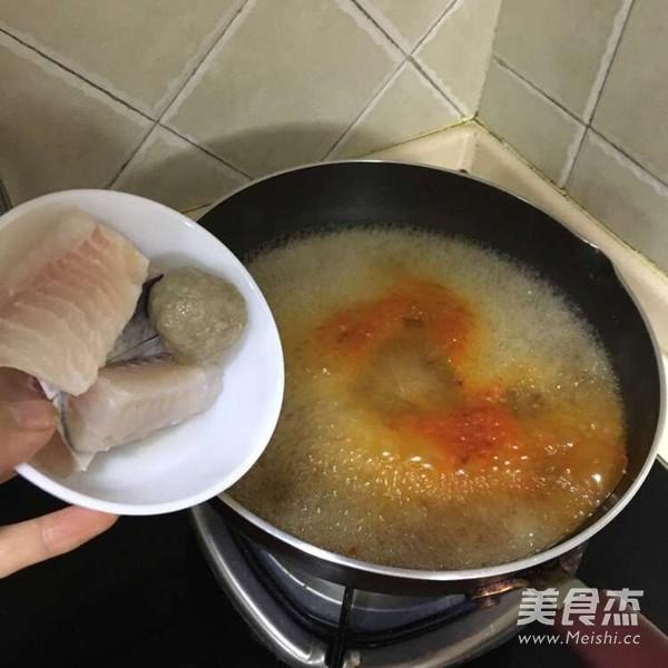 家庭版麻辣烫怎么吃