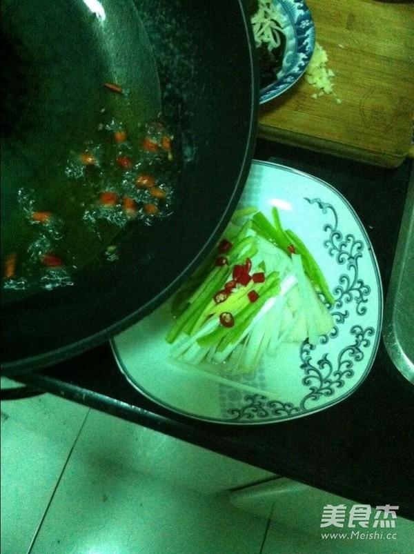 清蒸鲷鱼片怎么吃