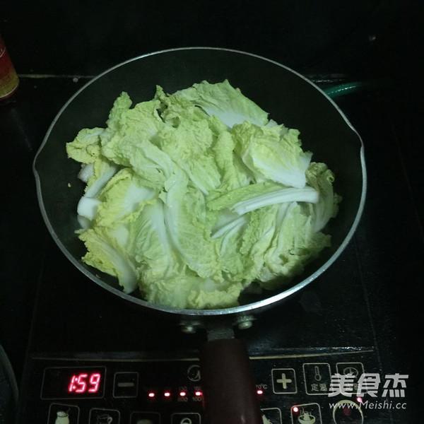 老厨白菜怎么吃