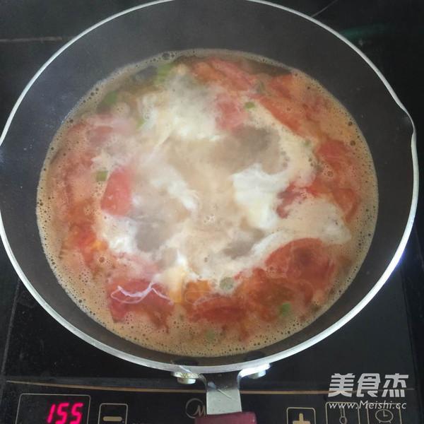 豆渣抻面怎么煮