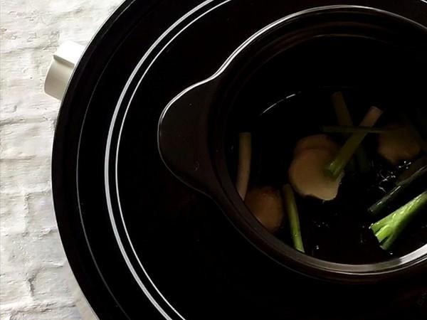 番茄金针菇豆腐的家常做法