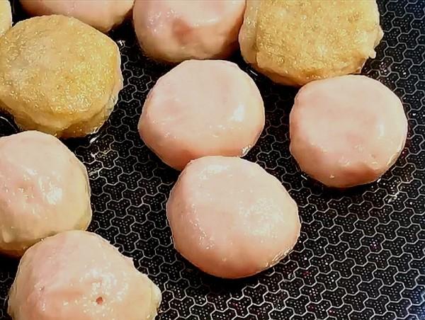 草鱼饼的简单做法