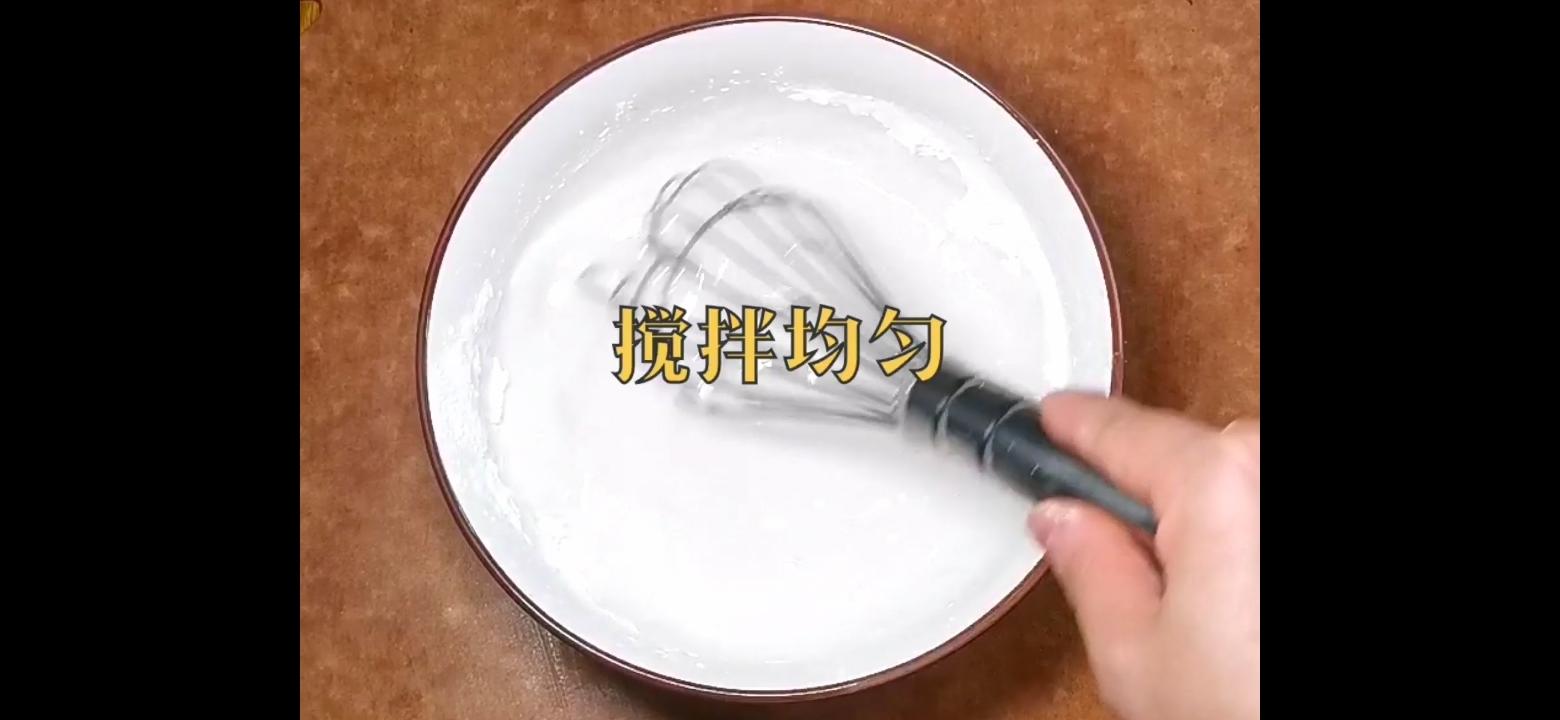 红豆钵仔糕怎么吃