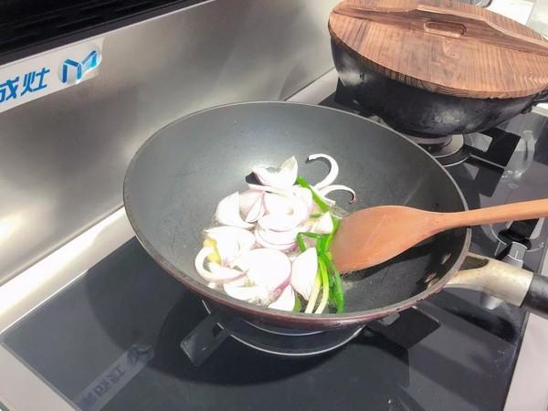 蒸箱版番茄土豆炖牛腩的简单做法