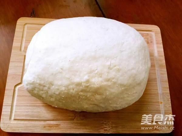 汤香肉嫩的羊肉泡馍的家常做法