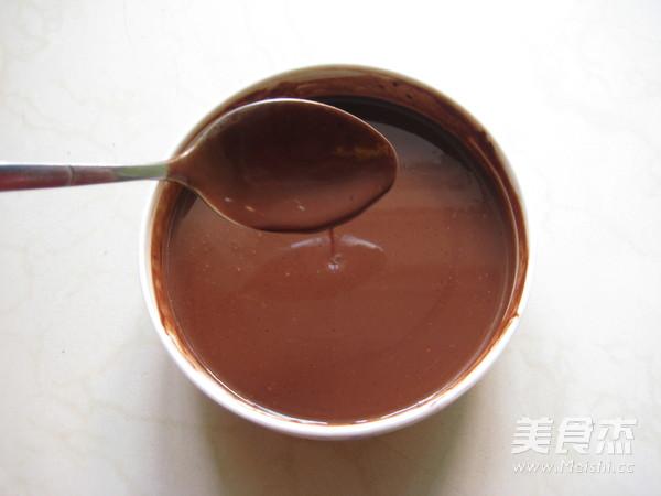 咖啡巧克力蛋糕卷的做法大全