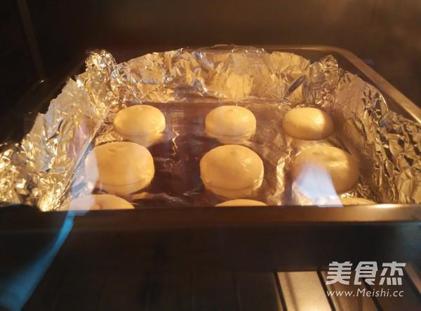 戚风奶油西饼怎样煮