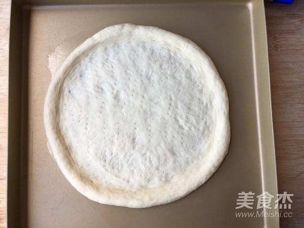 榴莲披萨怎么炒