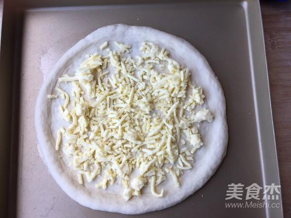 榴莲披萨怎么煮