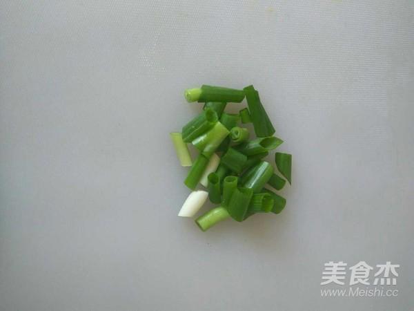 大辣椒炒肉的简单做法