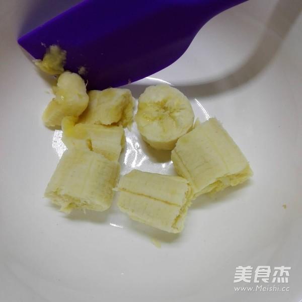 香蕉鸡蛋卷的做法大全