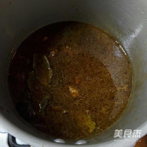 红烧萝卜牛腩怎么炒