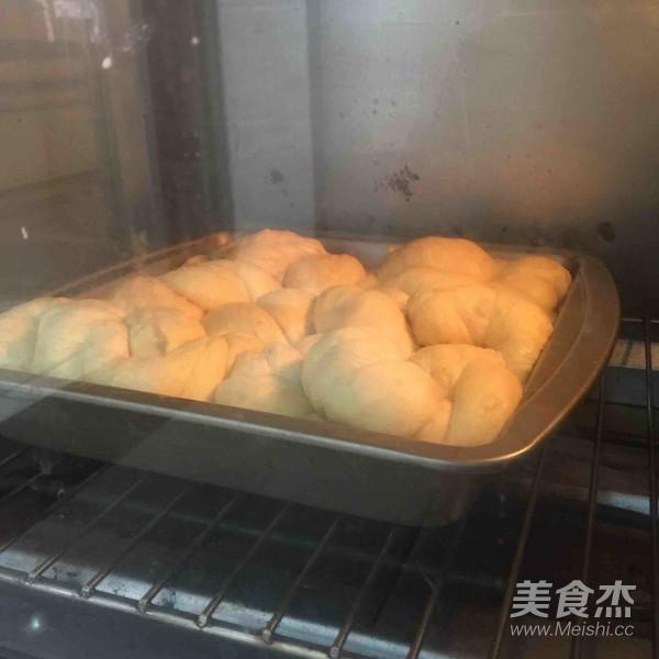 老面南瓜面包怎样做