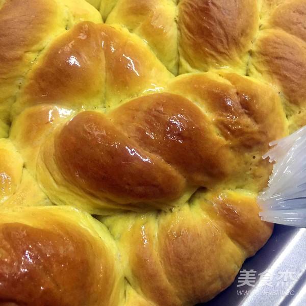 老面南瓜面包怎样炒