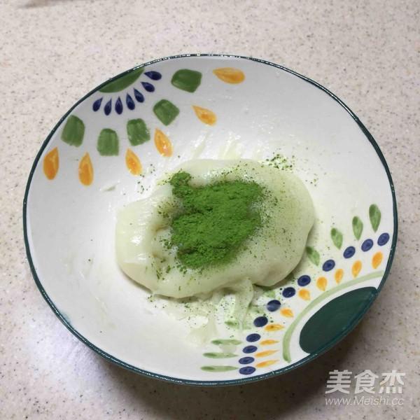 冰皮月饼(附豆沙做法)的制作