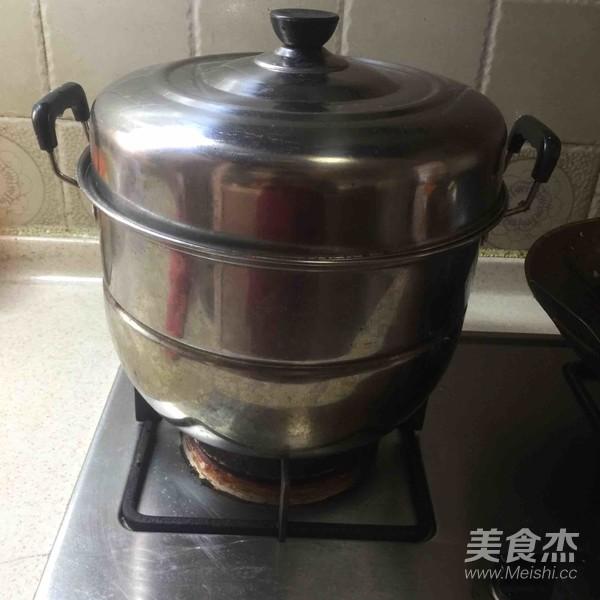 荷香蒸猴头菇鸡腿肉(附如何清洗猴头菇)怎样煮
