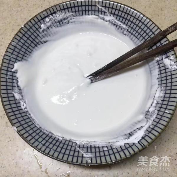 香煎芋丝饼的做法图解