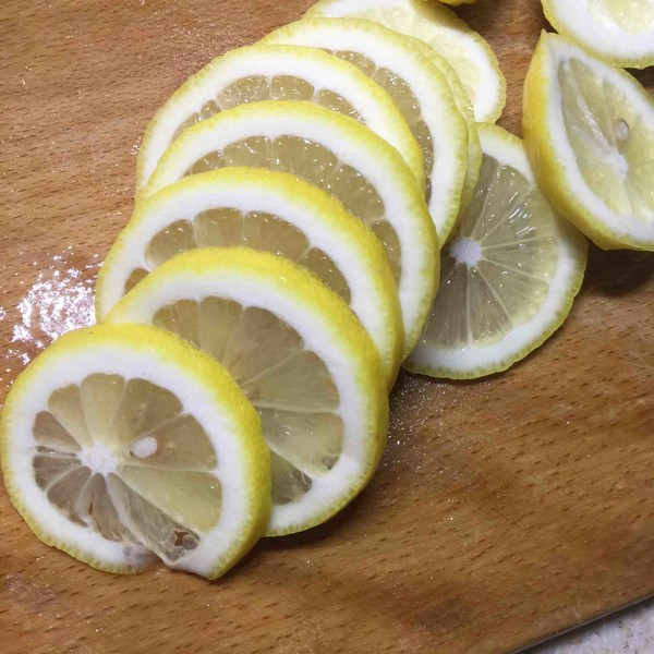 柠檬膏的做法图解