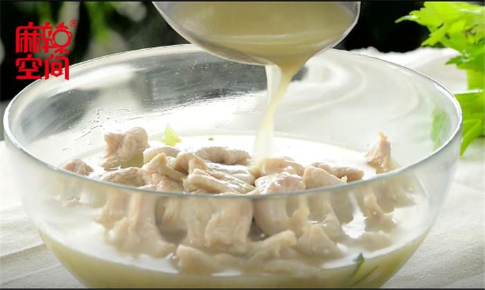 菌汤黄瓜肉片汤怎么煮